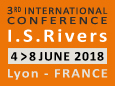 3rd International Conference 'Integrative Sciences and Sustainable Development of Rivers""