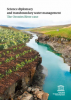 Science diplomacy and transboundary water management. The Orontes River case